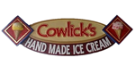 Cowlick's Hand Made Ice Cream